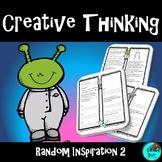 Creative Thinking - Random Alien Inspiration 2