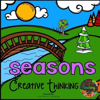 Seasons (Creative Thinking)