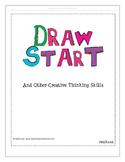 Creative Thinking Skills: Draw Start