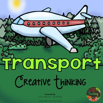 Transportation (Creative Thinking)