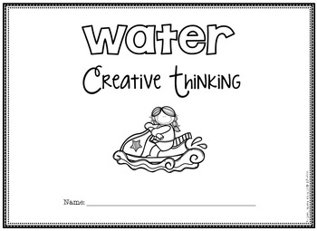 Water (Creative Thinking)