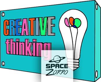 Creative Thinking images