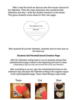 Creative Valentine