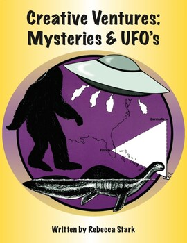 Creative Ventures: Mysteries and UFOs