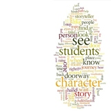 Creative Visualization: Language Arts and Character building lesson