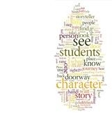 Creative Visualization: Language Arts and Character buildi