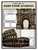 Creative Web Fun: Ancient Roman Architecture