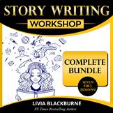 Creative Writing Workshop Complete Bundle
