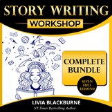 Creative Writing Workshop Complete Bundle
