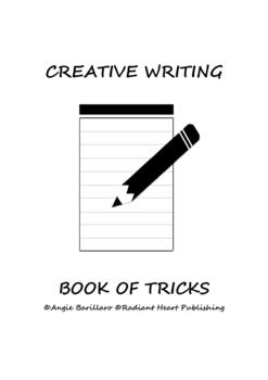 Creative Writing Book of Tricks