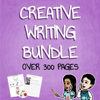 Creative Writing Bundle