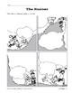 Creative Writing-Cartoons