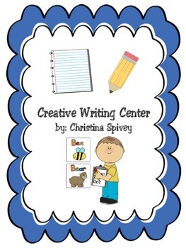 Creative Writing Center