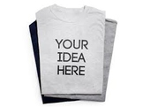 Creative Writing DESIGN YOUR OWN T-SHIRT