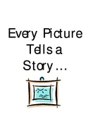 Creative Writing -- Every Picture Tells a Story
