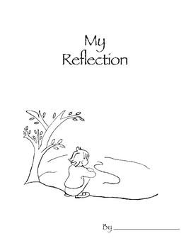 Creative Writing Exercise1 _ Reflection