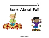 Creative Writing- Fall