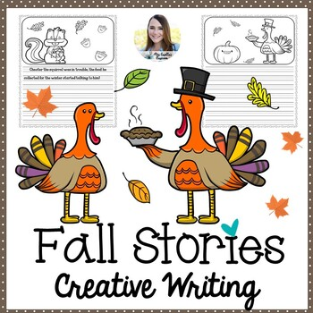 Creative Writing (Fall Stories)