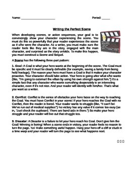 Creative Writing- Fictional Short Stories on a Hero