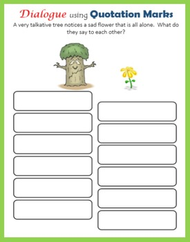 Creative Writing (Flowers)