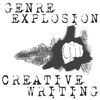 Creative Writing - Genre Explosion Activity