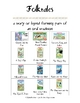 Creative Writing Genres and Book Lists