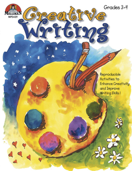 Creative Writing Gr 3-4