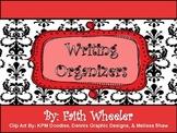 Creative Writing - Graphic Organizers