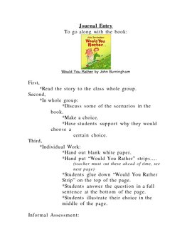 Creative Writing - Guided Reading