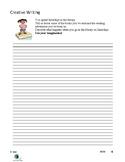 Creative Writing Handout 8