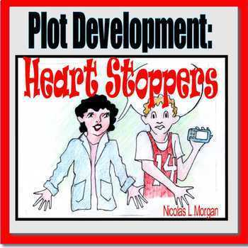story starters, Heart Stoppers