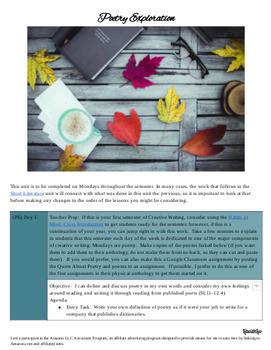 Creative writing curriculum high school argumentative essay teenage pregnancy