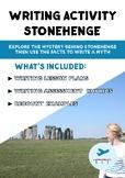 Creative Writing - History Of Stonehenge