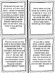 Creative Writing Imagination Inspiration Task Cards and Ac