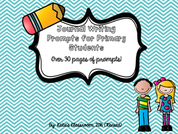 Journal Prompts for Creative Writing