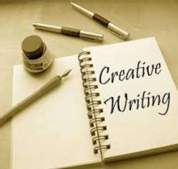 Creative Writing Lesson Plans