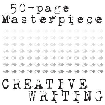 Creative Writing Masterpiece