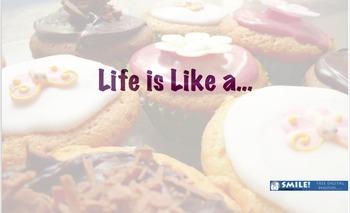 Creative Writing Mini Unit: Life is Like a...