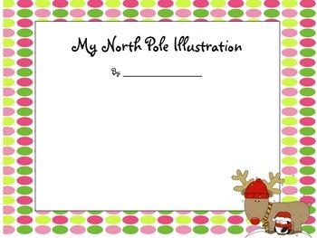 Creative Writing: My Trip to the North Pole
