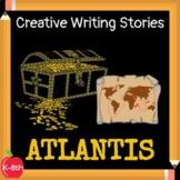 Creative Writing Curriculum: Atlantis