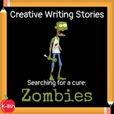 Creative Writing Curriculum: Zombie Apocalypse