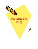 Creative Writing: One Minute in Time