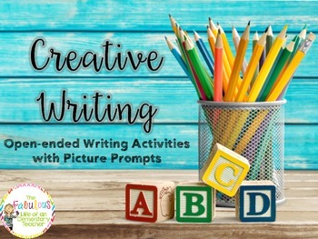 Creative Writing Pack