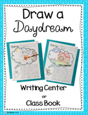 Creative Writing Paper Draw a Daydream