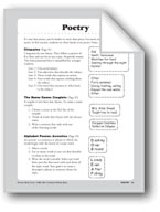 Creative Writing-Poetry