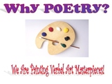 Creative Writing- Poetry Unit