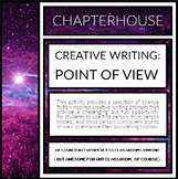 Creative Writing: Point of View