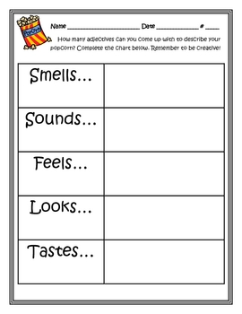 short creative writing activities Find and save ideas about short story prompts on pinterest | see more ideas about writing promts, story starters and creative story ideas.
