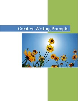 Creative Writing Prompts