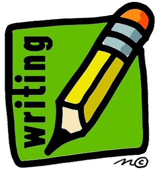 Creative Writing Prompts Menus